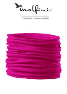 Šatka Twister 89 neon ružová